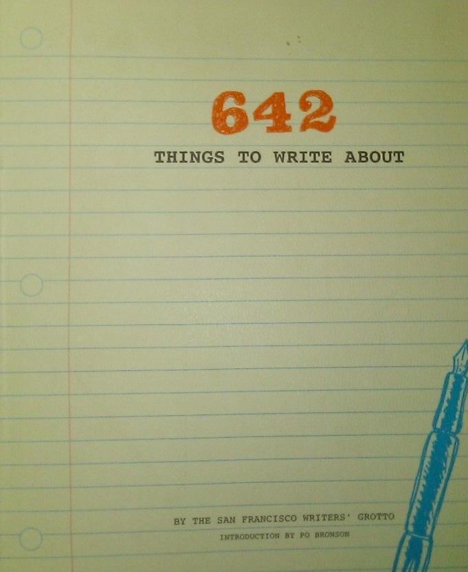 642 Things  (1/2)