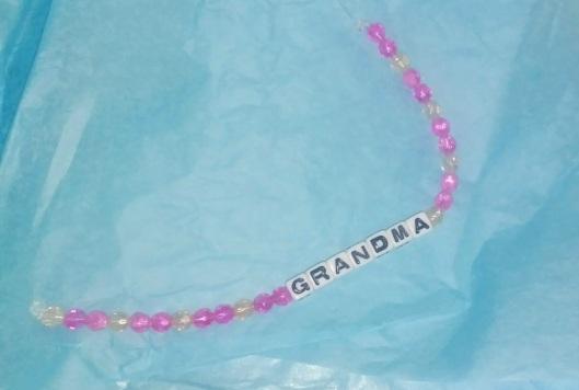 grandma bracelet